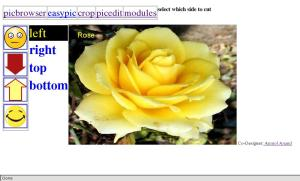 A picture of crop moule on www.skid.org.in
